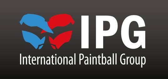 International Paintball Group - Freshers Festival
