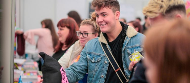 Why Event Marketing Is A Smart Choice For Winning Student and Millennial Customers